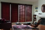 Pasadena Wood Blinds Installation